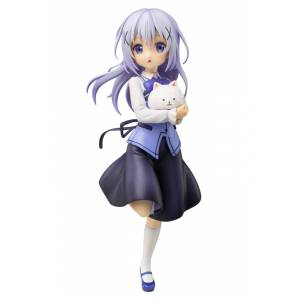 Is the order a rabbit?? Chino (Cafe Style) - Reissue [Plum]