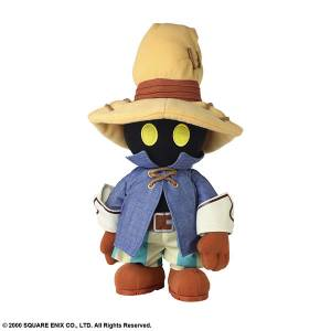 Final Fantasy IX Action Doll Vivi [Goods]
