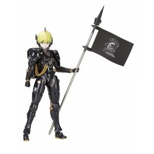 Kojima Productions - Ludens Black Ver. Plastic Model [Kotobukiya]
