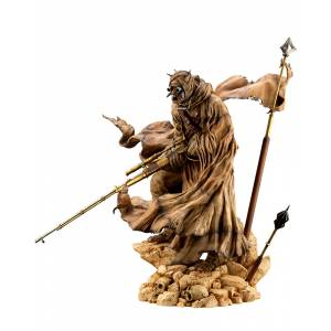 ARTFX Artist Series Star Wars A New Hope Tusken Raider -Barbaric Desert Tribe- [Kotobukiya]