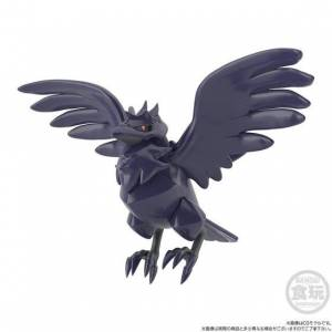 Pokemon Scale World Armorga (Corviknight) Limited Edition [Bandai]