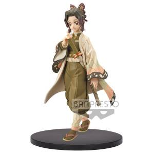 Kimetsu no Yaiba Figure -Kizuna no Sou- Shinobu Kocho [Banpresto] [Used]