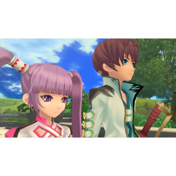 Buy Tales Of Graces F (PS3 Japanese import) - nin-nin-game.com