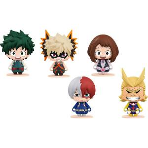 Pokemarket My Hero Academia 01 6 Pack BOX [Good Smile Company]