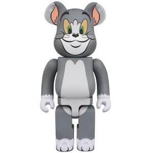 BE@RBRICK / Bearbrick TOM 1000% Limited Edition [Medicom Toy]