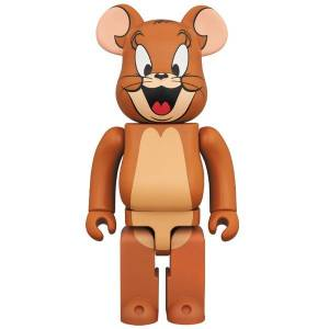 BE@RBRICK / Bearbrick JERRY 1000% Limited Edition [Medicom Toy]
