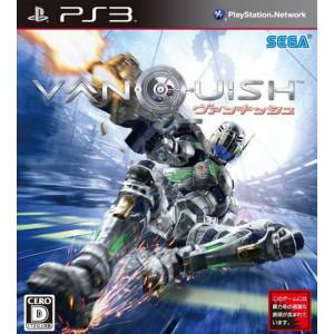 Vanquish [PS3 - occasion BE]