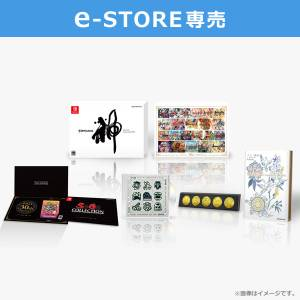 Saga 30th Anniversary Box (Multi Language) [Switch]