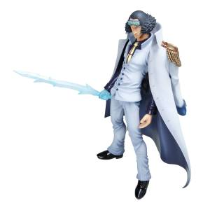One Piece NEO-DX Aokiji Kuzan LIMITED Edition (Reissue) [Portrait Of Pirates]