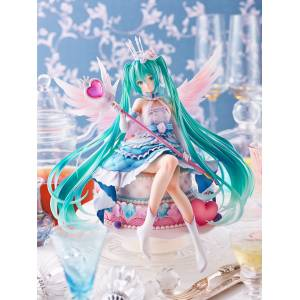 Hatsune Miku Birthday 2020 ~Sweet Angel ver.~ Limited Edition [Spiritale / Wing]