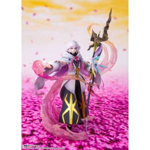 Figuarts Zero Merlin Magus of Flowers Fate/Grand Order [Bandai]