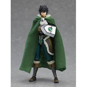 Figma Naofumi Iwatani The Rising of the Shield Hero [Figma 494]