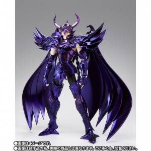 Saint Seiya Myth Cloth EX Wyvern Rhadamanthys ORIGINAL COLOR EDITION Limited Edition [Bandai]