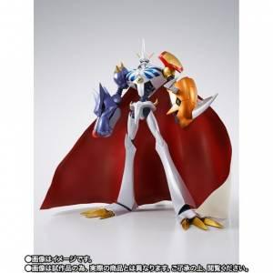 SH Figuarts Omegamon -Premium Color Edition- Digimon Limited Edition [Bandai]