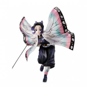 Gals Series Shinobu Kocho Kimetsu no Yaiba: Demon Slayer Limited Edition [Megahouse]