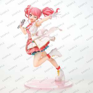 Girls Band Party! VOCAL COLLECTION Aya Maruyama from Pastel*Palettes [Bushiroad Creative]