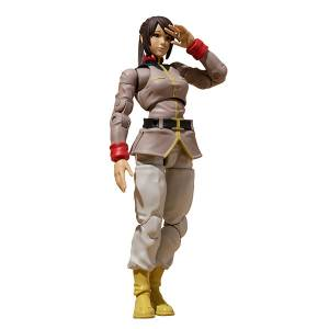 G.M.G. (Gundam Military Generation) Mobile Suit Gundam E.F.F. Normal Soldier 03 [Megahouse]