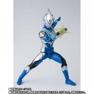 SH Figuarts Ultraman Fuma Limited Edition [Bandai]
