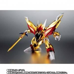 Robot Spirits Side Mashin Ryuseimaru 30TH Special Anniversary Edition Limited Edition [Bandai]