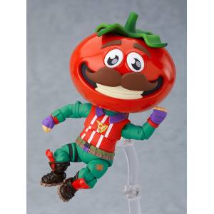 Nendoroid Tomato Head Fortnite Limited [Nendoroid 1450]