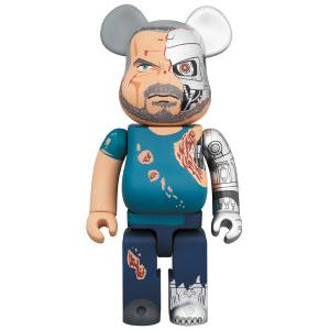 BE@RBRICK / Bearbrick T-800 400% Limited Edition [Medicom Toy]