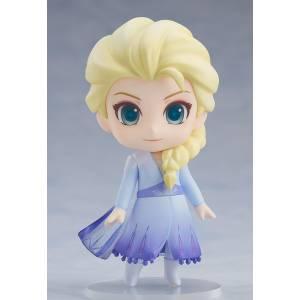 Nendoroid Elsa: Blue Dress Ver. Frozen 2 [Nendoroid 1441]