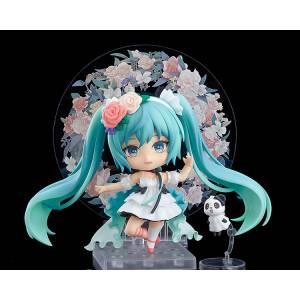 Nendoroid Hatsune Miku: MIKU WITH YOU 2019 Ver. Limited Edition [Nendoroid 1465]