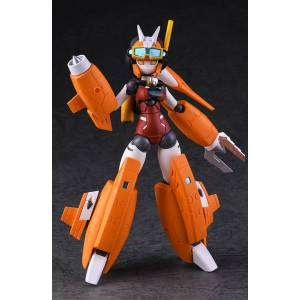 Polynian Motoroid Maguana Complete Action Figure [Daibadi Production]