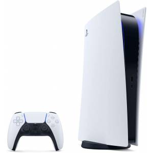 PlayStation 5 Digital Edition (CFI-1000B01) [PS5 - brand new]