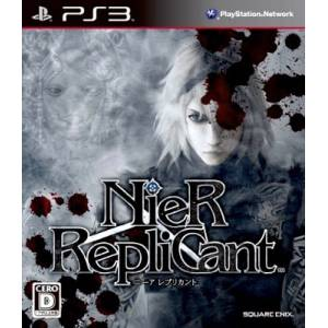 NieR Replicant [PS3 - occasion BE]