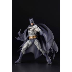 ARTFX DC UNIVERSE Batman HUSH Renewal Package [Kotobukiya]
