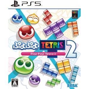 Puyo Puyo Tetris 2 [PS5]