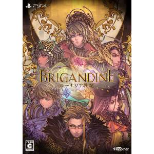 Brigandine: The Legend of Runersia Limited Edition [PS4]