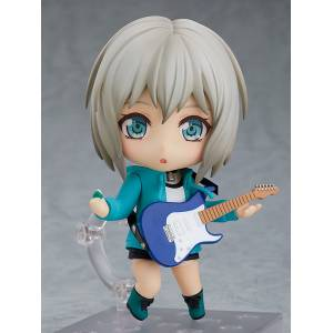 Nendoroid Moca Aoba: Stage Outfit Ver. BanG Dream! Girls Band Party [Nendoroid 1474]