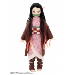 Demon Slayer: Kimetsu no Yaiba Nezuko Kamado [Azone]