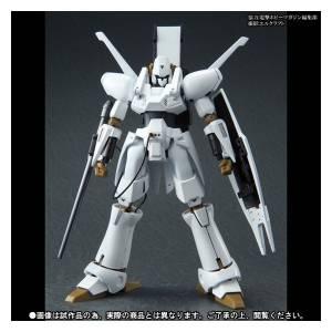 Heavy Metal L-Gaim- L-Gaim (Final Battle Type) - Limited Edition [Robot Damashii(side HM)]