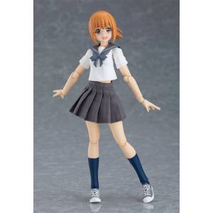Figma Styles Sailor Outfit Body (Emily) [Figma 497]
