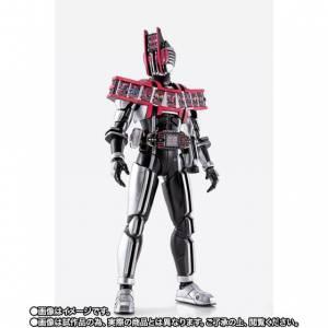 SH Figuarts Kamen Rider Decade Complete Form Limited Edition [Bandai]