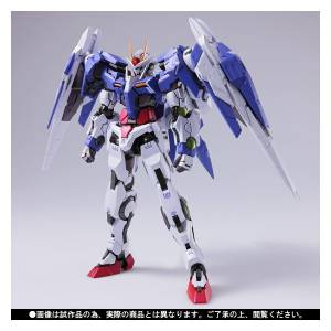 Gundam - Double O Riser - Edition Limitée [METAL BUILD]