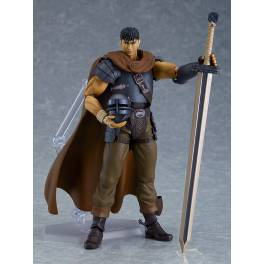 Figma Guts Band of the Hawk Berserk: The Golden Age Arc Repaint Edition [Figma 501]