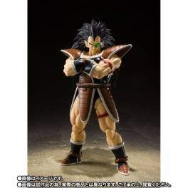 SH Figuarts Raditz Dragon Ball Z Limited Edition [Bandai]