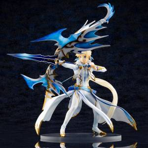 Tales of Zestiria - Sorey Water Armatization (Mizu Kamui) Limited Edition [Kotobukiya]