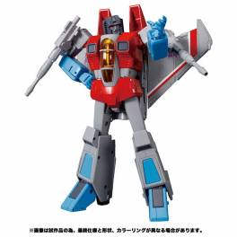 Transformers Masterpiece MP-52 Starscream Ver.2.0 [Takara Tomy]