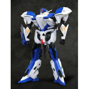 HAFM (Hero Action Figure Mini) Tekkaman Blade Sol Tekkaman Noaruki [Evolution Toy]