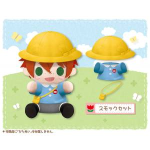 es Series nino Pitanui mode Smock Set [Plush Toys]