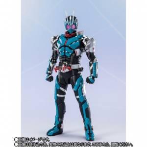 SH Figuarts Kamen Rider Ichi-Gata Rocking Hopper Limited Edition [Bandai]