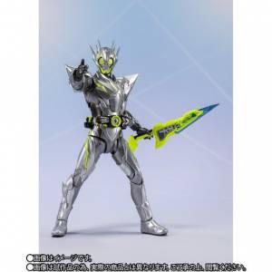 SH Figuarts Kamen Rider Zero-One Metal Cluster Hopper Limited Edition [Bandai]