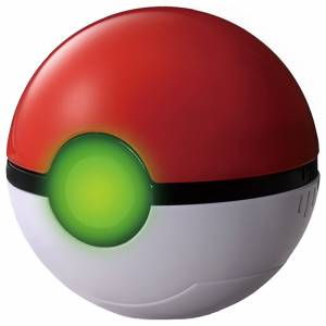 Pokemon Get It! Pokeball [Goods]