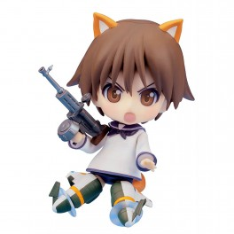 Strike Witches - Yoshika Miyafuji Shinden ver. [Nendoroid 338]