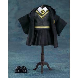 Nendoroid Doll: Outfit Set Hufflepuff Uniform - Girl [Nendoroid]